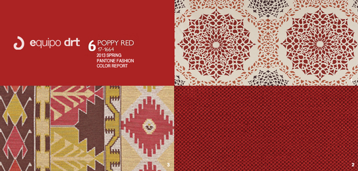 Telas-poppy-red-colores-tendencias