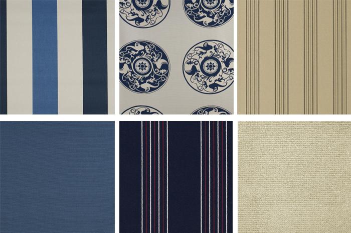 Talking textiles telas que hablan outdoor for Telas de exterior