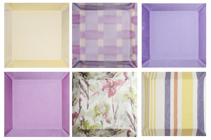 Talking textiles telas que hablan - Telas estampadas para cortinas ...