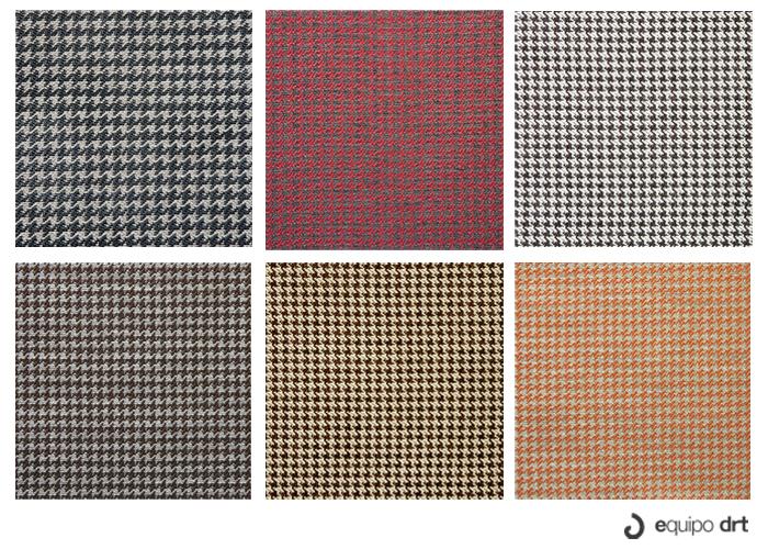 Telas-tapiceria-pata-de-gallo-upholstery-fabrics-EquipoDRT