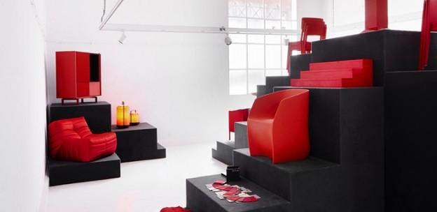 Rojo-show-COAM-Madrid-EquipoDRT-diseno-textil-Vinçon
