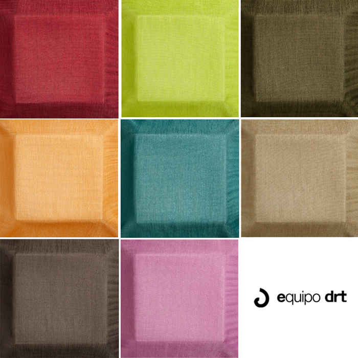 Cortinas colores great colores de cortinas para sala - Que cortinas se llevan ...